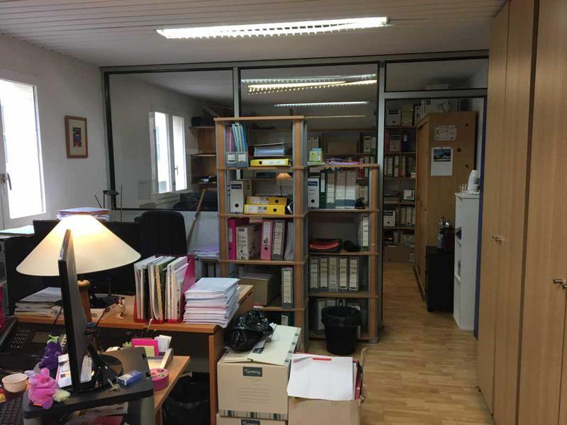 Location Bureaux Puteaux 92800 - Photo 1