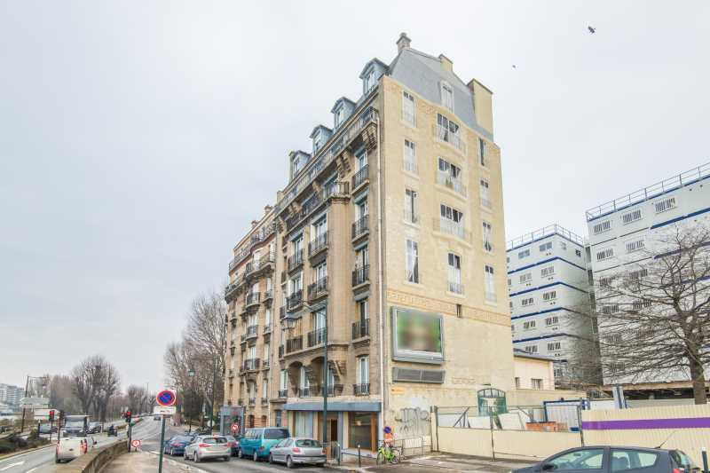 Vente Bureaux Neuilly Sur Seine 92200 - Photo 1