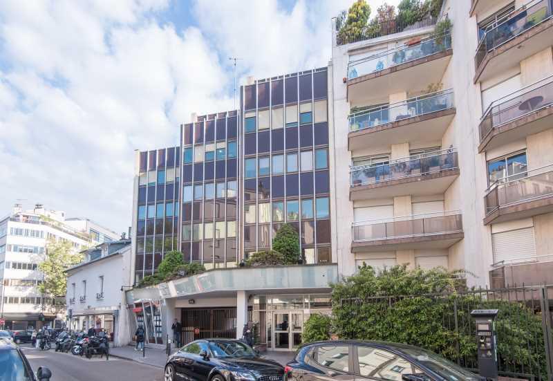 Location bureaux boulogne billancourt 92100 416m - Location bureaux boulogne billancourt ...