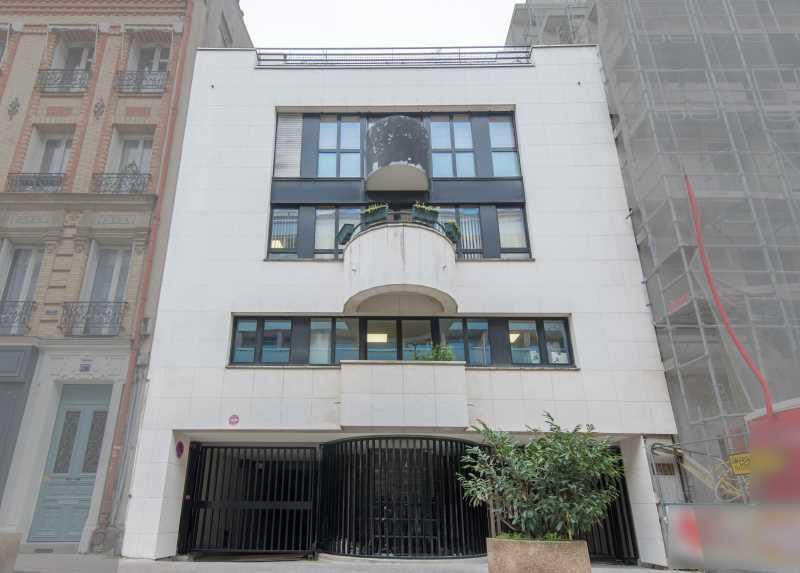 Vente Bureaux Boulogne Billancourt 92100 - Photo 1