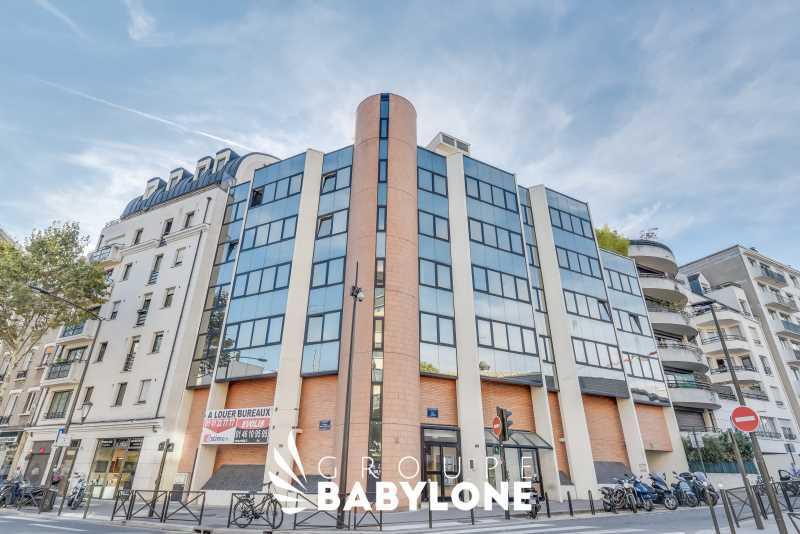 Location Bureaux Boulogne Billancourt 92100 - Photo 1