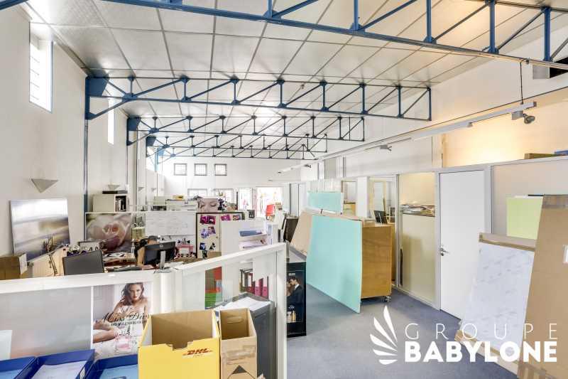 Location Bureaux Nanterre 92000 - Photo 1