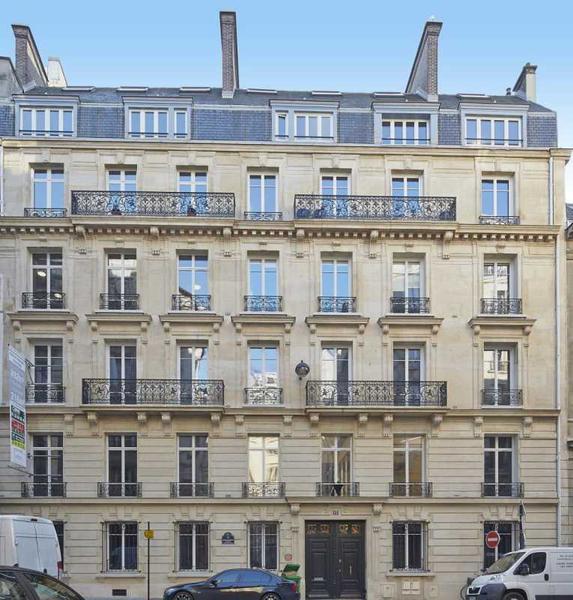 Vente Locaux d'activités Paris 75017 - Photo 1
