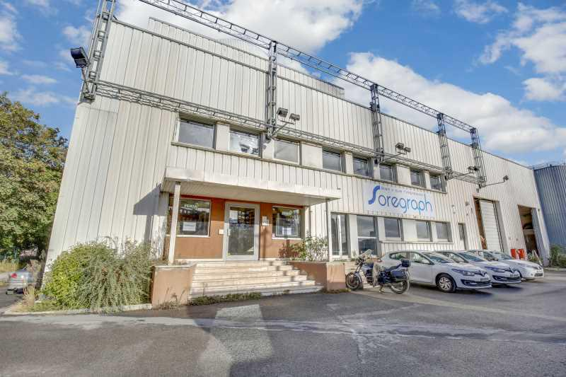 Location Bureau Nanterre 92000 575m Bureauxlocaux Com