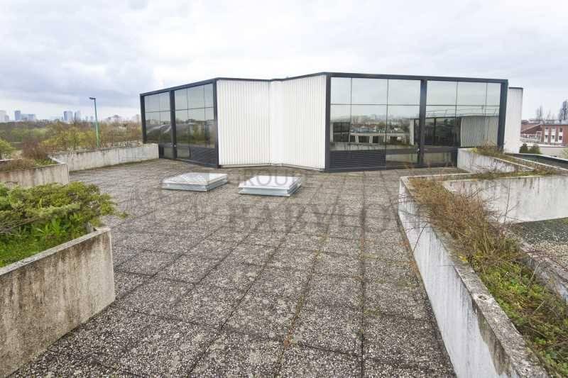 Vente bureaux argenteuil 95100 305m2 - Piscine mosaique prix argenteuil ...