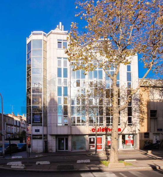Location bureaux boulogne billancourt 92100 72m2 - Location bureaux boulogne billancourt ...