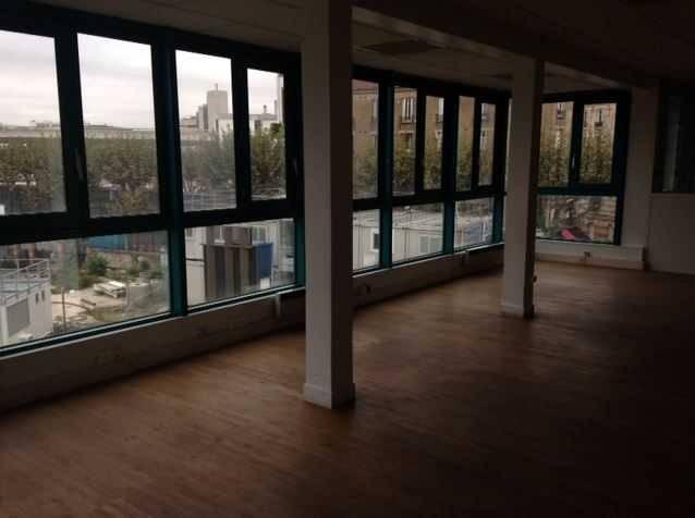 Location bureaux boulogne billancourt 92100 128m2 - Location bureaux boulogne billancourt ...