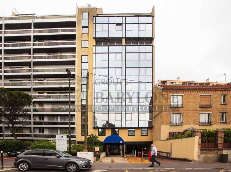 Location bureaux boulogne billancourt 92100 341m2 - Location bureaux boulogne billancourt ...