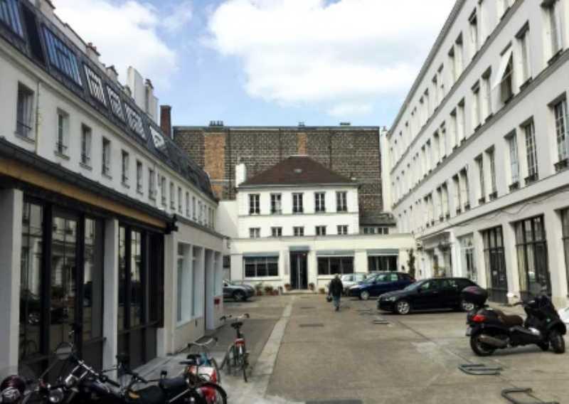 Bureaux et Locaux commerciaux PARIS 75011