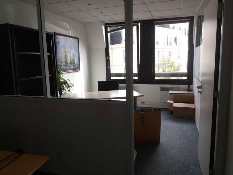 location bureaux la garenne colombes 92250 84m2. Black Bedroom Furniture Sets. Home Design Ideas