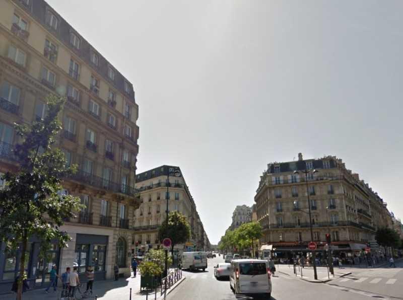 Bureaux PARIS 75003