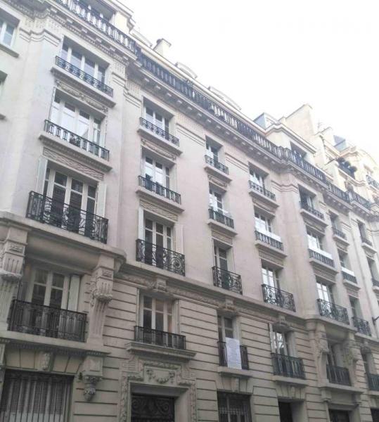Bureaux PARIS 75004