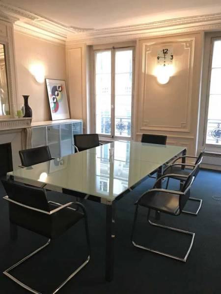 Bureaux PARIS 75009