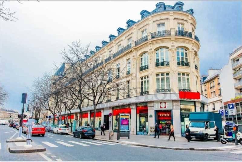 Bureaux PARIS 75011