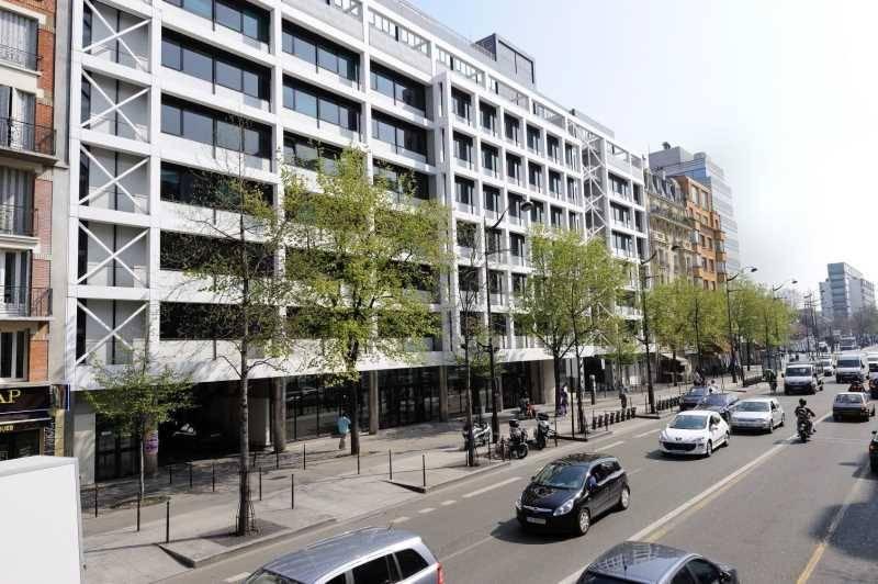 Location bureaux paris 13 75013 1 014m2 for Bureau de poste paris 13 avenue d italie