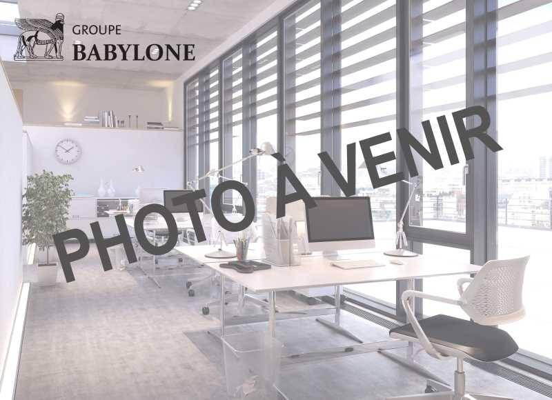 location bureaux paris 75013 260m2. Black Bedroom Furniture Sets. Home Design Ideas