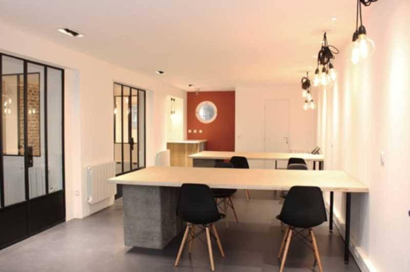 vente bureaux paris 75015 70m2. Black Bedroom Furniture Sets. Home Design Ideas
