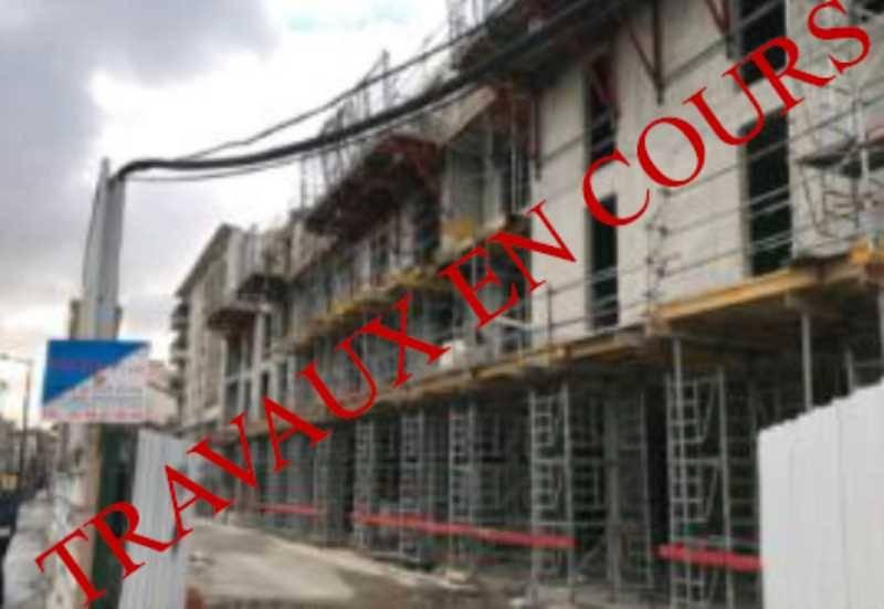 Location Locaux commerciaux Bois colombes 92270  240m2  ~ Carte Bois Colombes