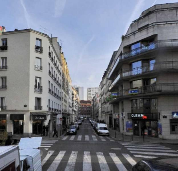 Locaux commerciaux LEVALLOIS PERRET 92300