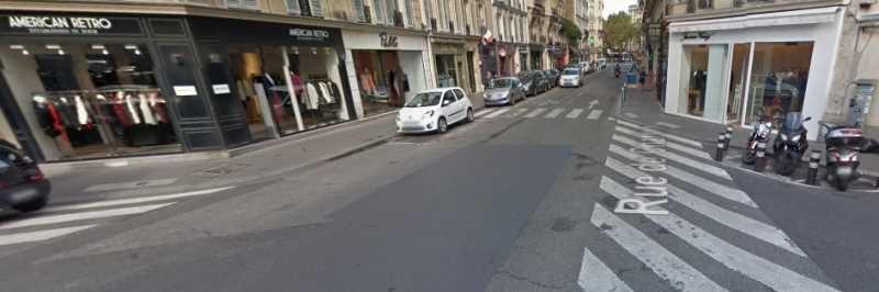 Locaux commerciaux NEUILLY SUR SEINE 92200
