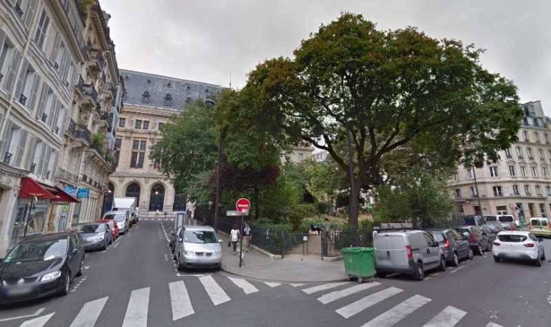 Locaux commerciaux PARIS 75005