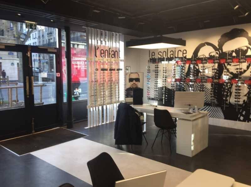 Location locaux commerciaux paris 75005 125m2 for Locaux commerciaux atypiques paris