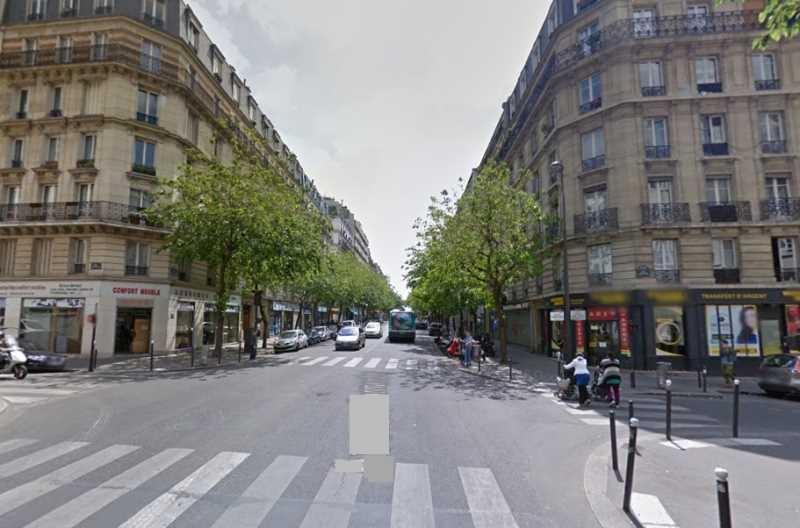 Locaux commerciaux PARIS 75011