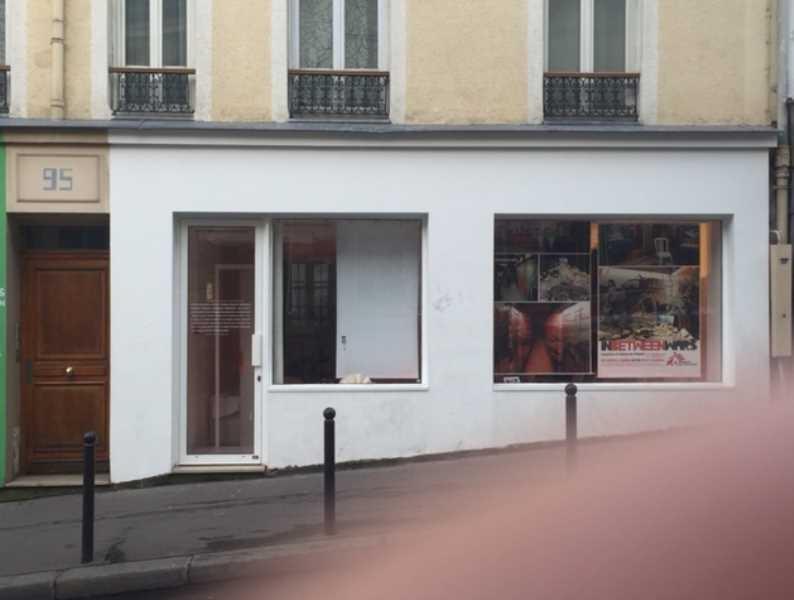 Locaux commerciaux PARIS 75020