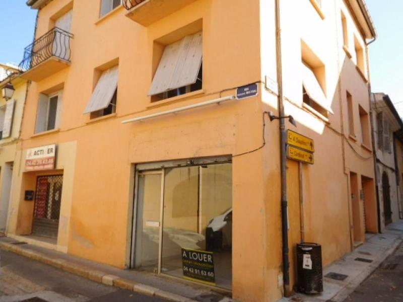 Commerces Aix En Provence 13100