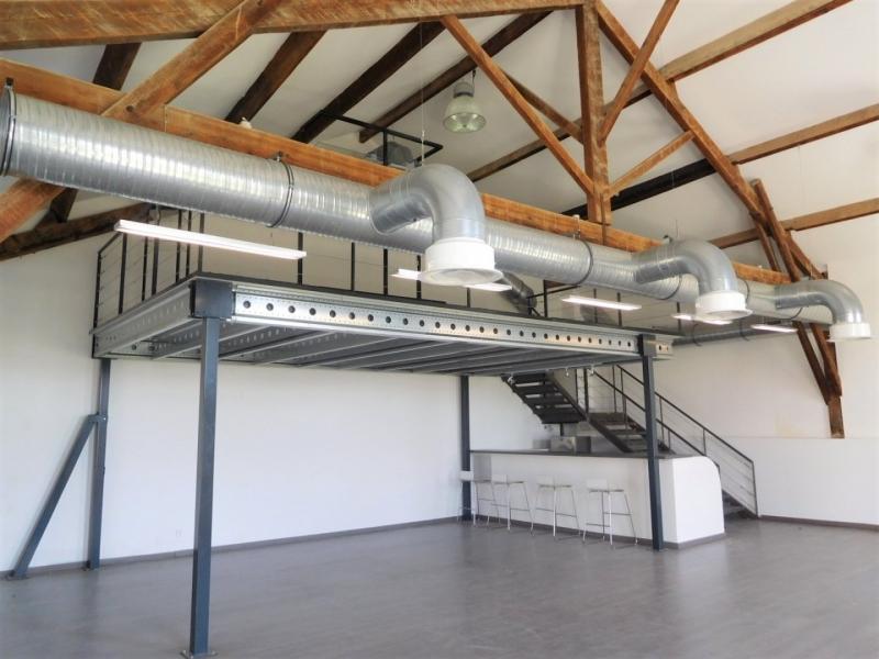 Location locaux commerciaux aix en provence 13100 160m2 - Bureau de poste rotonde aix en provence ...