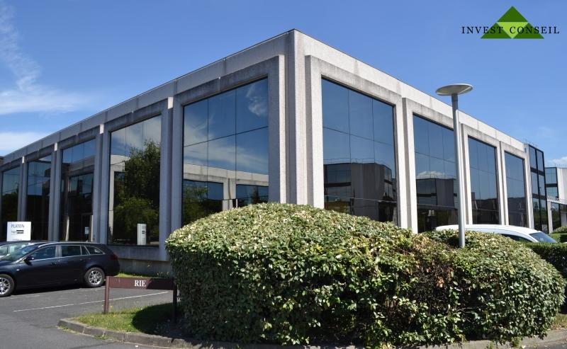 Vente bureaux argenteuil 95100 233m2 - Piscine mosaique prix argenteuil ...