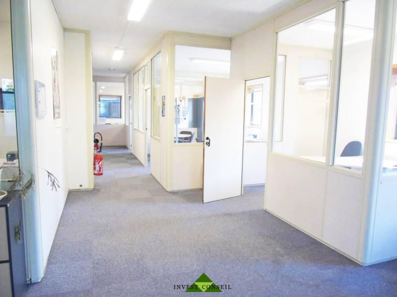 Bureaux ARGENTEUIL 95100