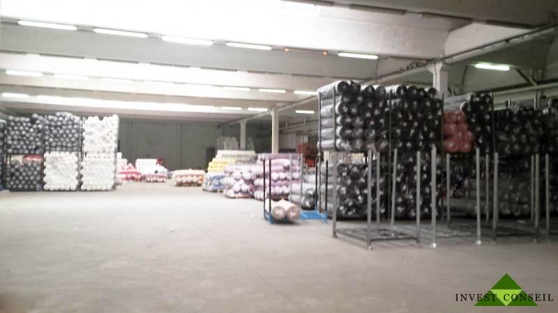 Local d'activités GONESSE 95500 - Photo 1