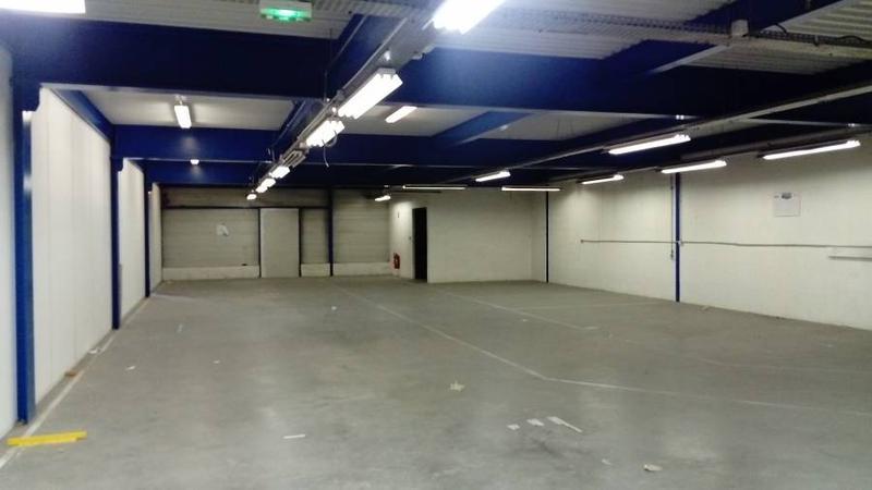 Locaux d'activités/Bureaux 874 m² DOMONT - Photo 1