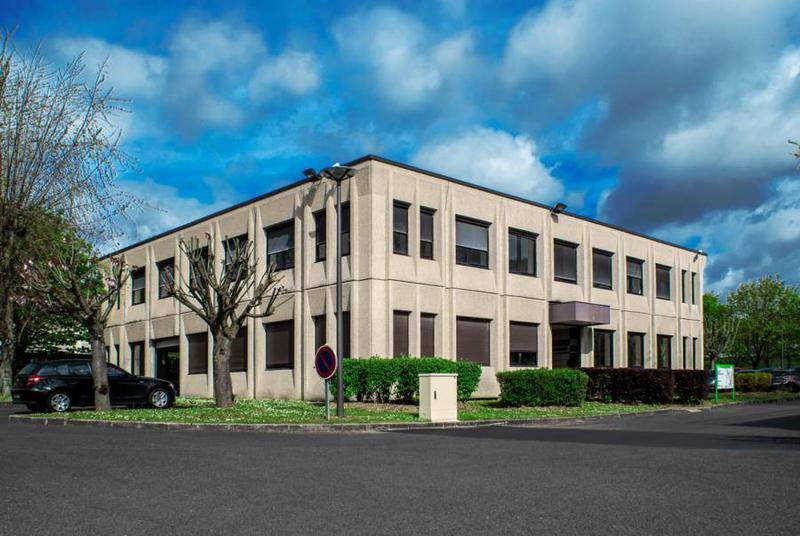 Bureaux de 100 m² CERGY SAINT CHRISTOPHE - Photo 1