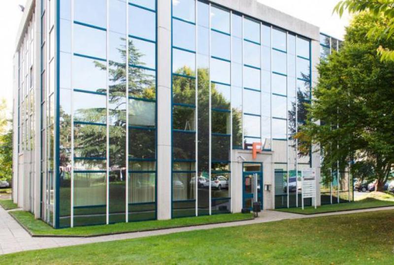 Bureaux 105 et 128 m² - PONTOISE - Photo 1