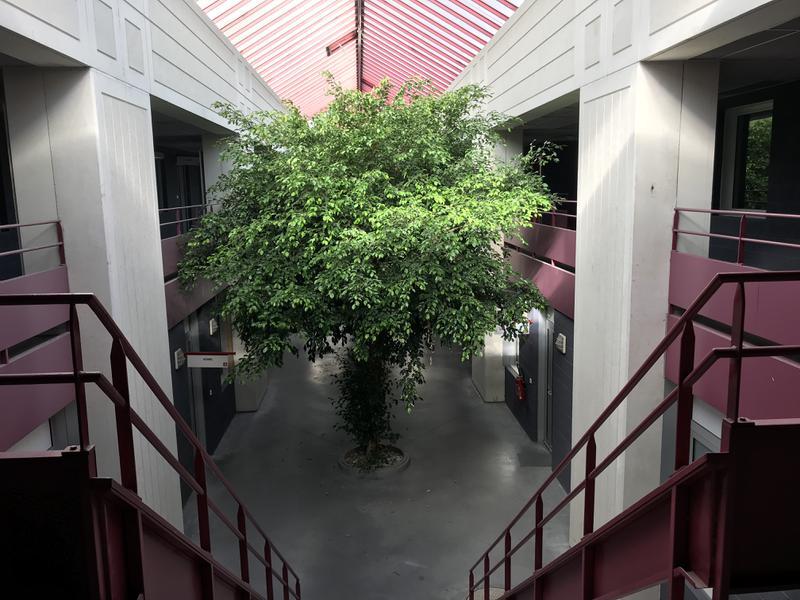 Vente bureaux herblay m² u bureauxlocaux