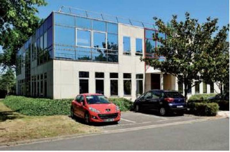 Bureaux 380 m² ERAGNY - Photo 1