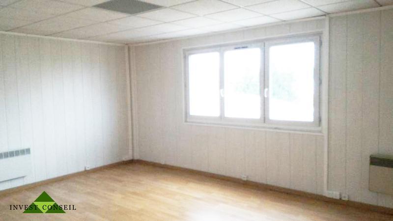 Bureaux 63 m² - DOMONT - Photo 1