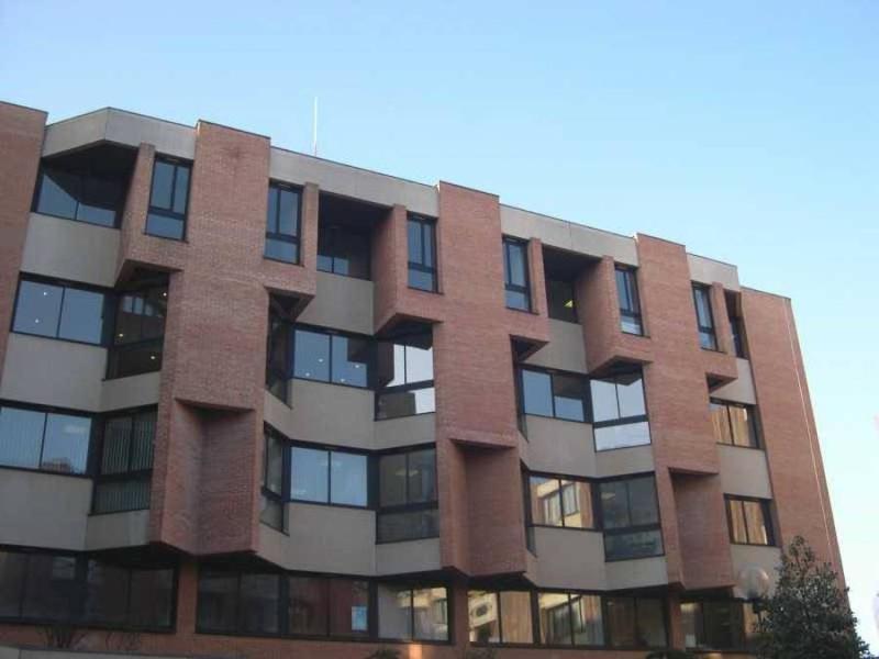 Bureaux 106 m² - CERGY - Photo 1