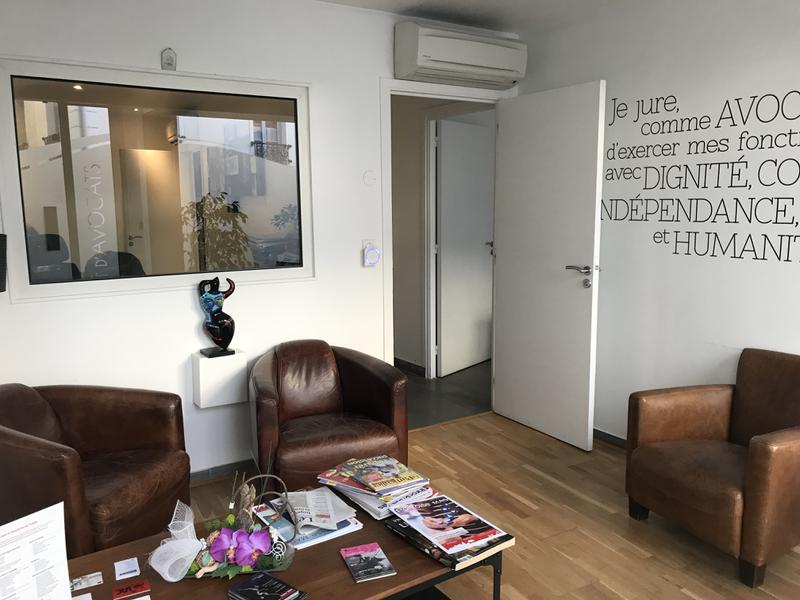 Bureaux 95 m² PONTOISE - Photo 1