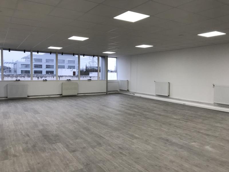 Bureaux 113 m² CERGY PREFECTURE - Photo 1