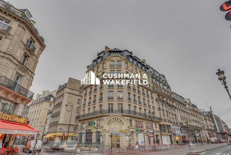 Location Bureaux Paris 75001 - Photo 1