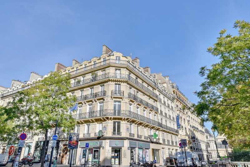 Location Bureau Paris 75003 - Photo 1