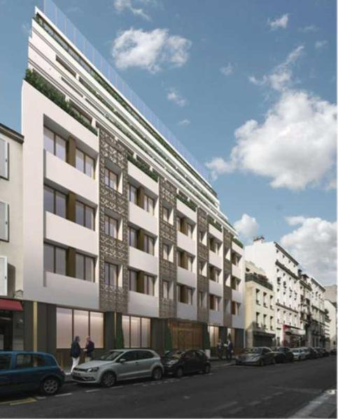 Location Bureau Paris 75016 - Photo 1