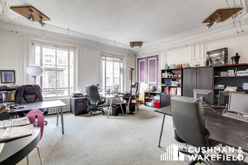 location bureaux paris 75002 189m2. Black Bedroom Furniture Sets. Home Design Ideas