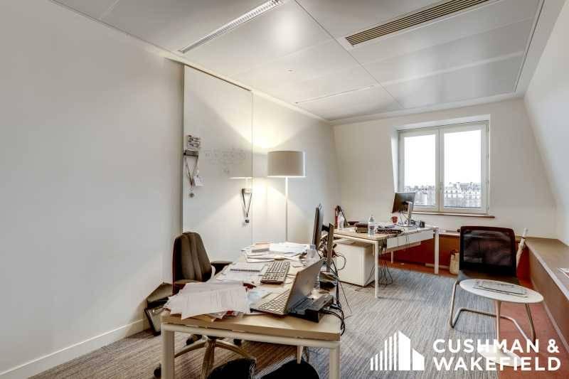 location bureaux paris 8 75008 492m2. Black Bedroom Furniture Sets. Home Design Ideas