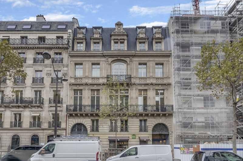 Bureaux PARIS 75016  - Photo 1