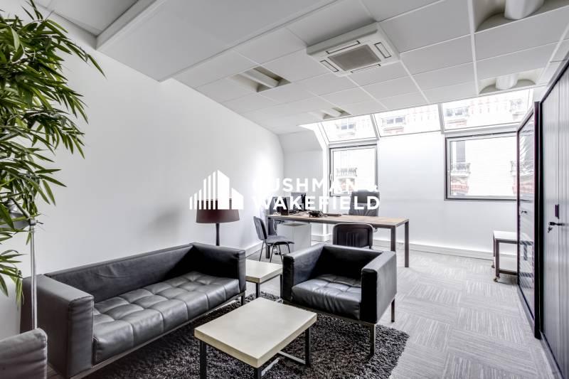 Location bureaux boulogne billancourt 92100 200m2 - Location bureaux boulogne billancourt ...