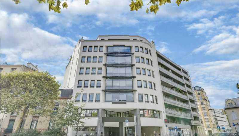 Location bureaux boulogne billancourt 92100 1 100m2 id - Location bureaux boulogne billancourt ...